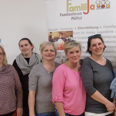 """Rückblick: """"Jedes Kind hat seine Stärken"""" Workshop in Rangersdorf"""
