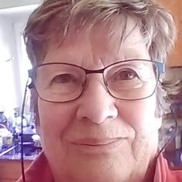 Renate Lösch, Ehrenamtliche