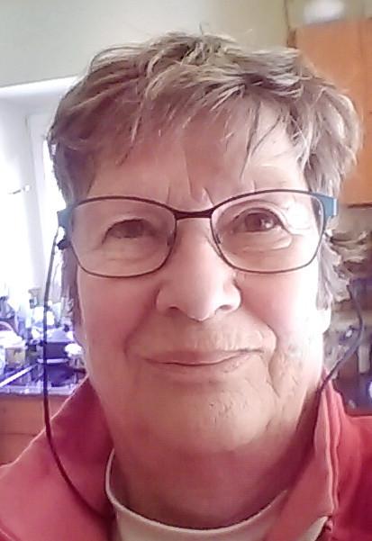 Renate Lösch, Besuchsnetzkoordinatorin