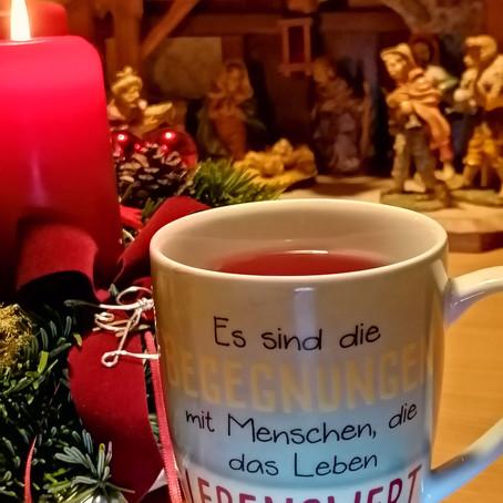 FamiliJa-Weihnachtsfeier einmal anders