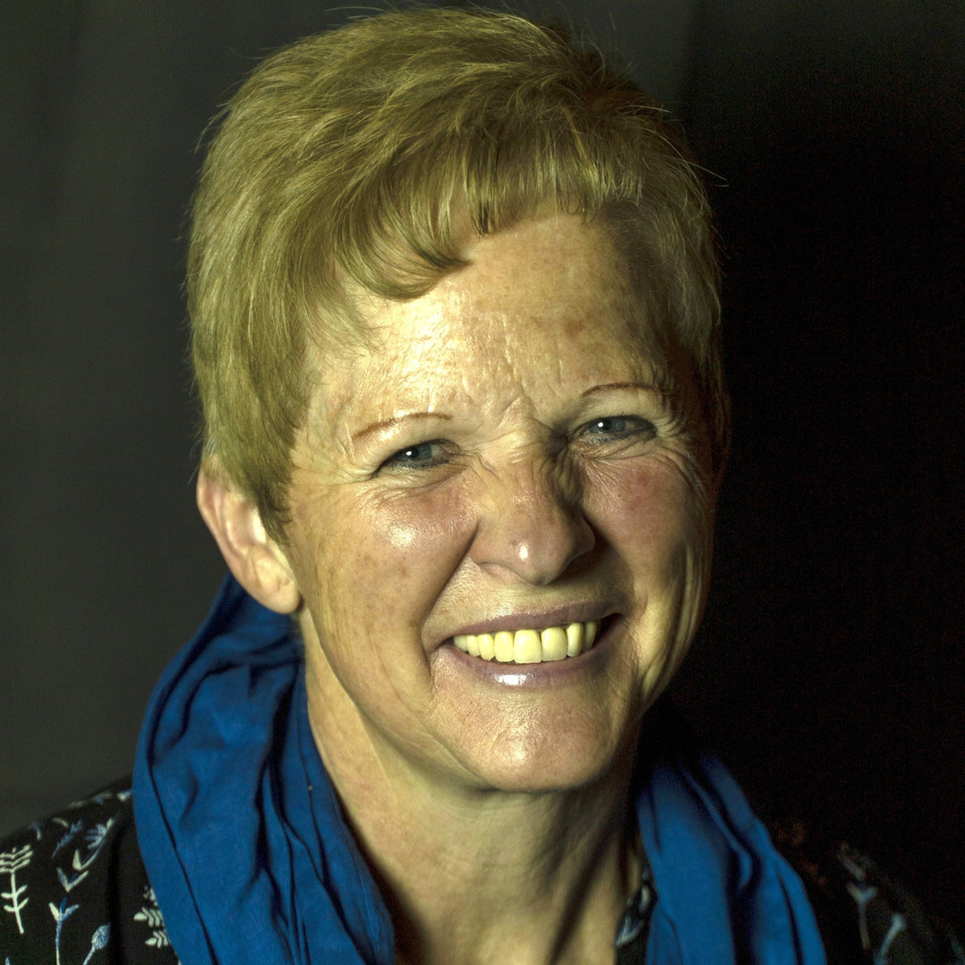 Theresia Glantschnig, EKI-Gruppenleiterin