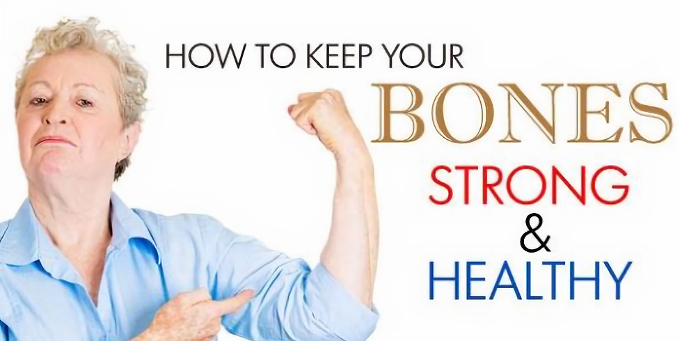 Power for your bones