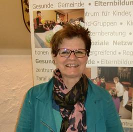 Margaretha Ebner, Vorstand, Obfrau