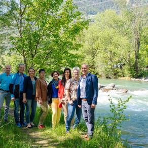 FamiliJa erreicht 1. Platz im Interegg Projekt SIAA
