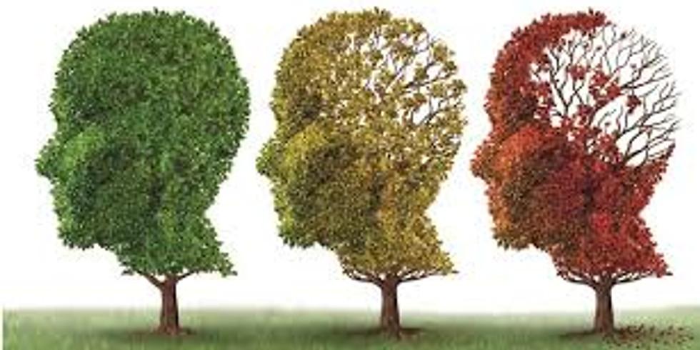 Begleitung von Menschen mit Demenz