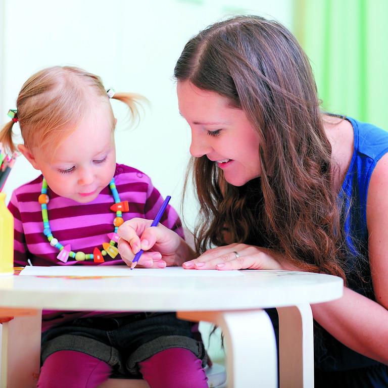 Sprech und Sprache: Was Eltern wissen sollten