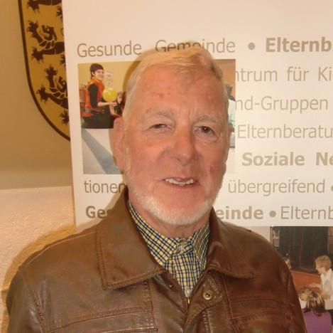Roland Böhme, Ehrenamtlicher