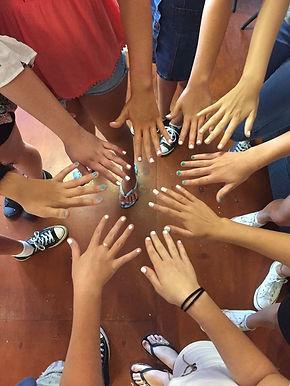 mini m manicures