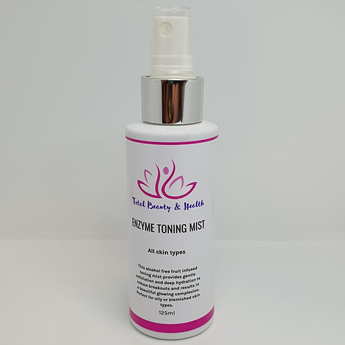 Enzyme Toning Mist 125ml
