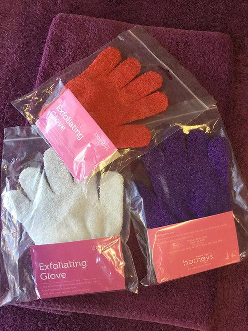 Single Exfoliating Glove