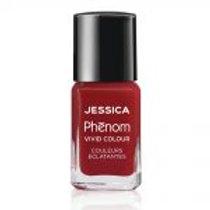 Phenom Vivid Jessica Red