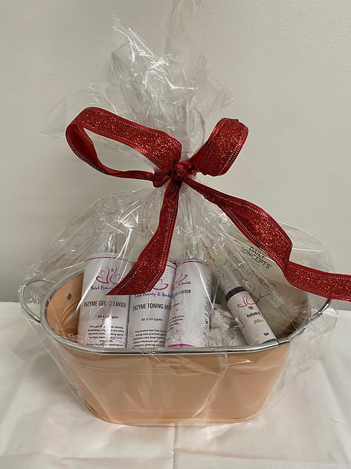 Valentines Day Limited Edition Skin Care Gift Pack