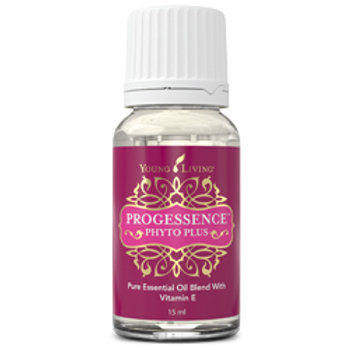 Progressence Phyto Plus