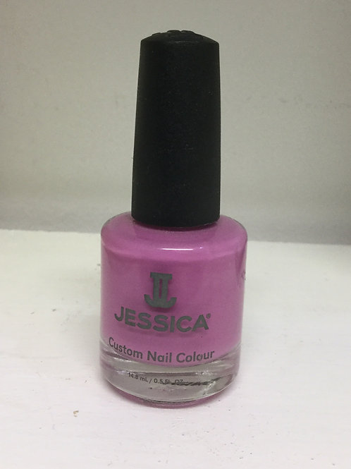 Custom Nail Colour