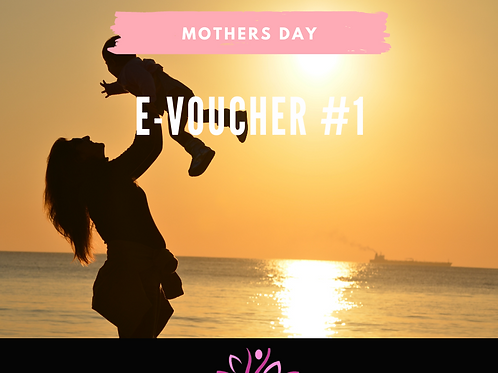 Mothers Day 30 minute upgrade voucher