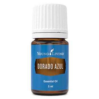 Dorado Azul