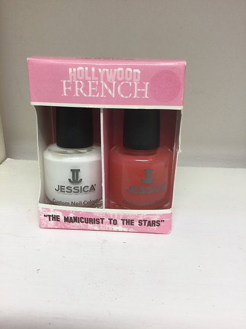 Hollywood French Kit