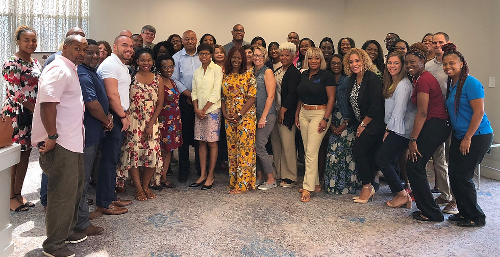 Summer School Leadership Institute 2019