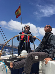 Watch your sail trim