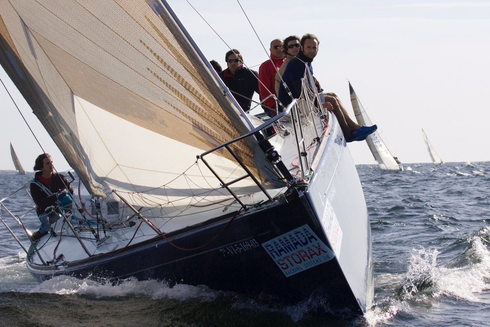 Regattas Atlantic Sailing Canaries