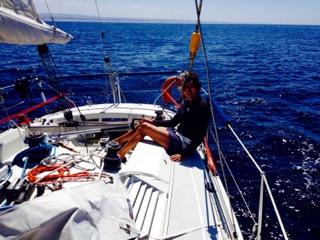 SailingTourbillon