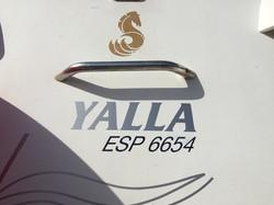 Yalla Stern