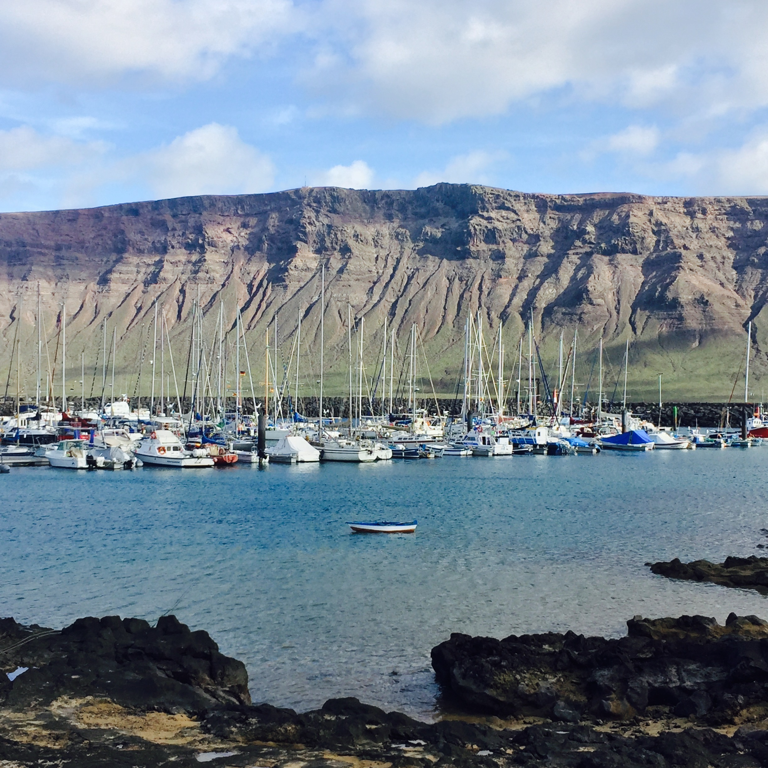 Discover the beauty of Lanzarote