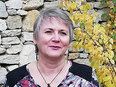 Sylvie Alberola, hypnothérapeute