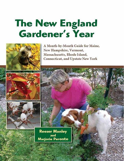 New England Gardener's Year