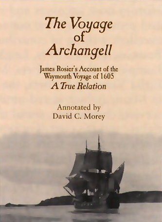 The Voyage of Archangell