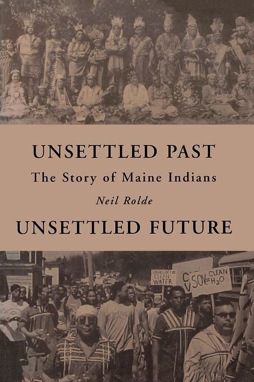 Unsettled Past, Unsettled Future