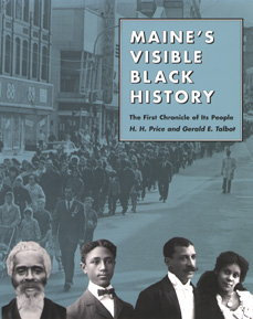 Maine's Visible Black History