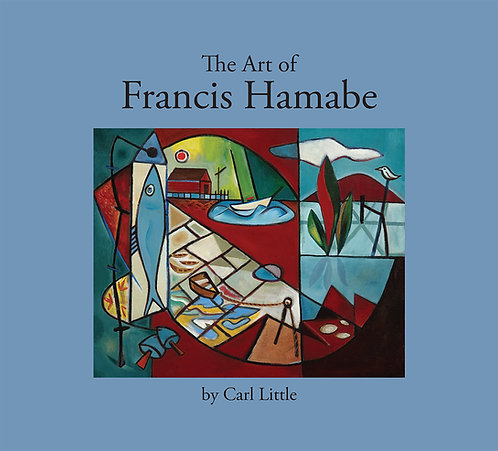 The Art of Francis Hamabe