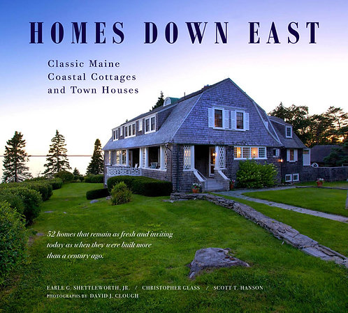 Homes Down East