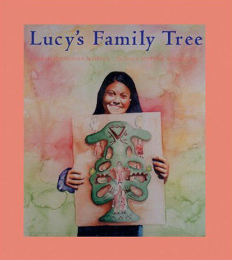 Lucy's Family Tree