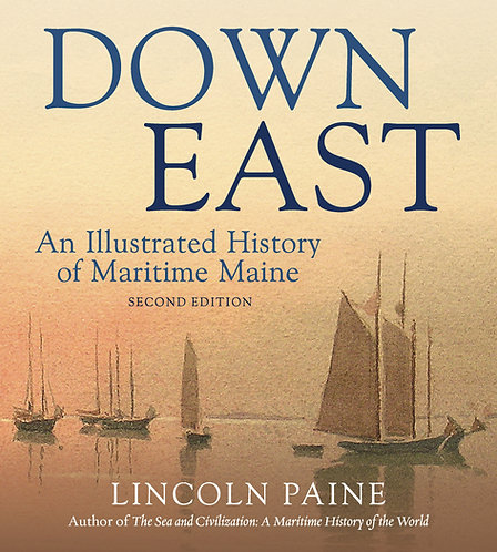 Down East (Second Edition)