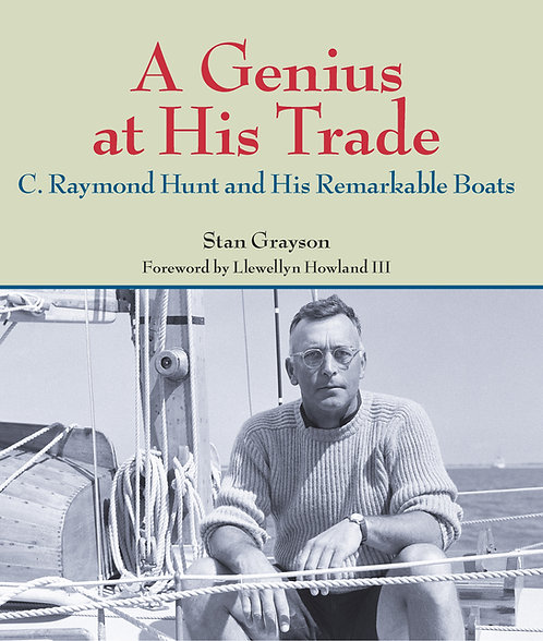A Genius at His Trade (Paperback)