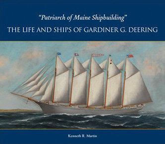 Patriarch of Maine Shipbuilding