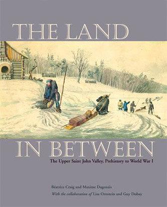 The Land in Between