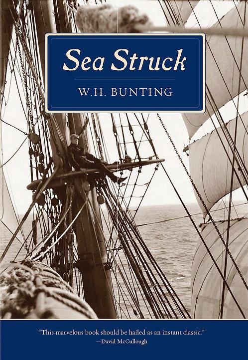 Sea Struck (Paperback)