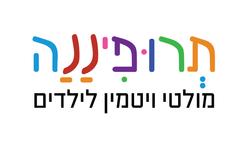 לוגו למוצר ויטמין לילדים