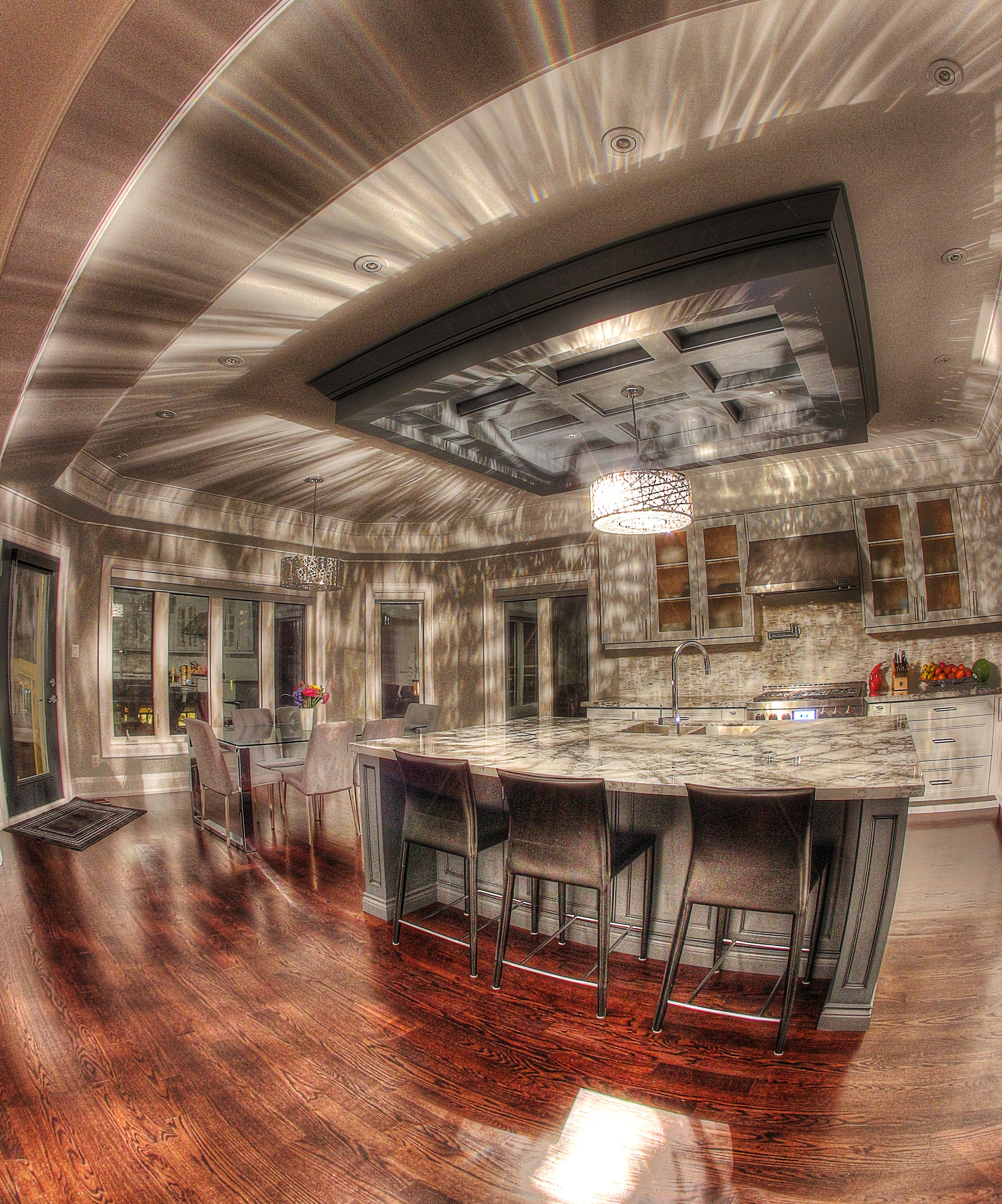 woodward kitchenight
