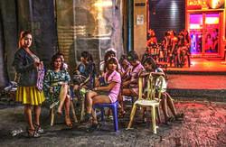 bangkok night nurses