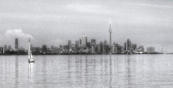 toronto waterfront