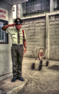 century guard
