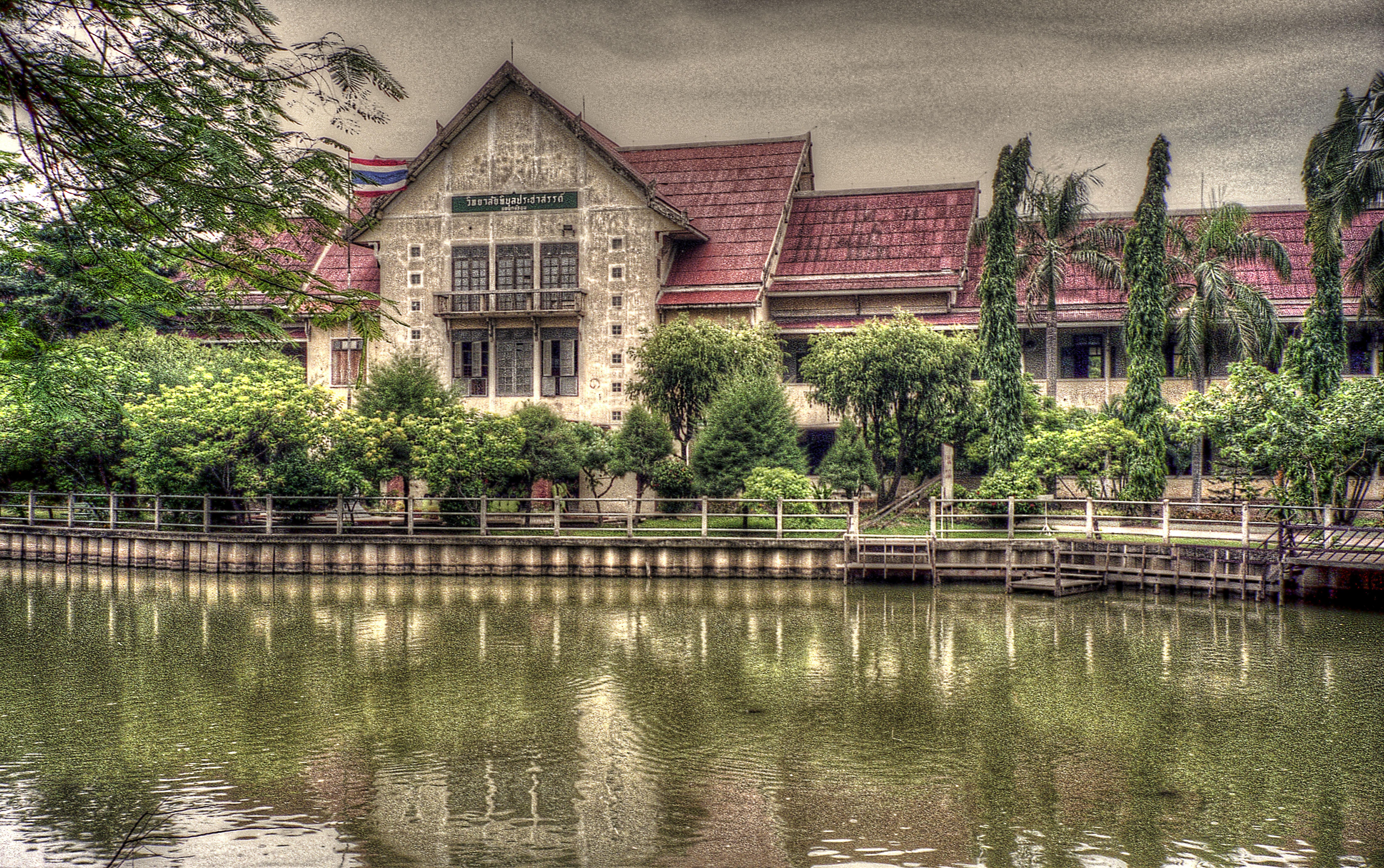 bangkok school