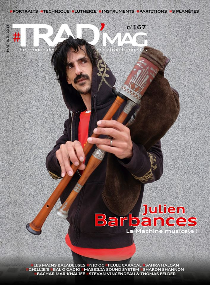 Trad Magazine Mai / Juin 2016