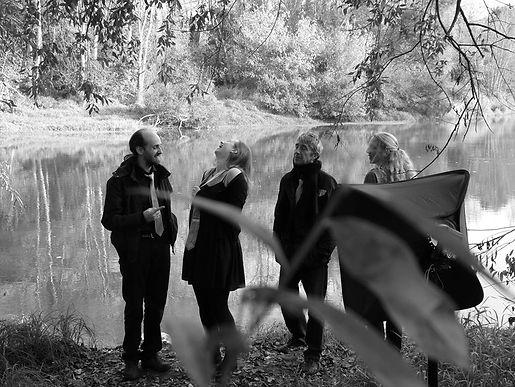 ghillie's groupe de musique Trad-folk Irlandais et Centre France