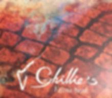 Ghillie's Cd  5titres