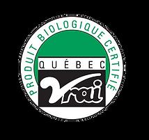 Produits certifiés biologiques par Québec Vrai de Légende rurale